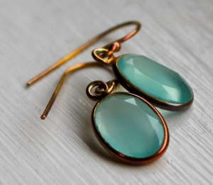 Spring Outfit Earrings