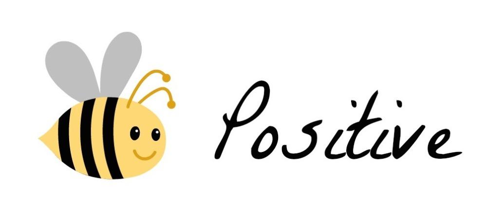 Be Positive Part 2 (1/2)