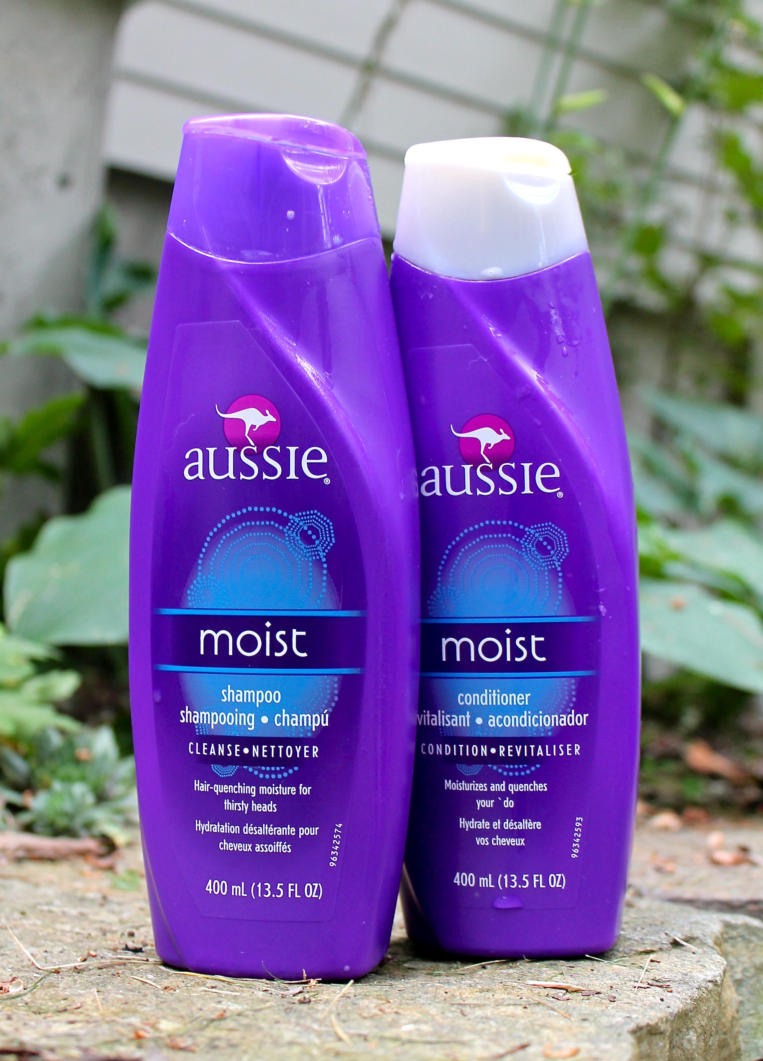 Image result for Aussie Shampoo & Conditioner